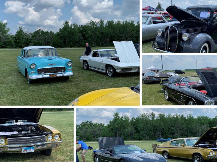 MMS First Annual Car Show